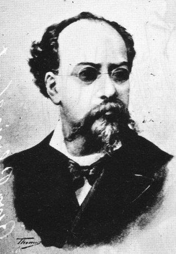 Foto: Fondo Casasola ca. 1890