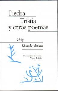 Piedra, Tristia y otros poemas