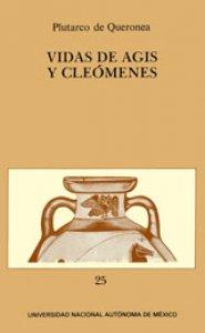 Vidas de Agis y Cleómenes