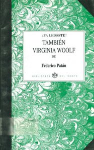 También Virginia Woolf
