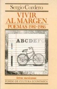 Vivir al margen : Poemas:1981-1986