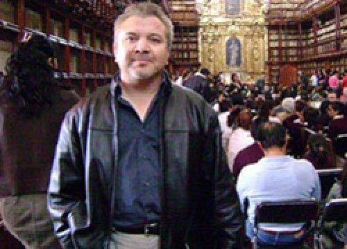 Foto: literaturalibre.com