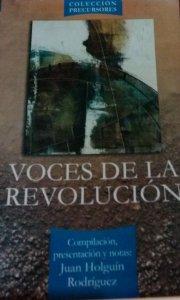 Voces de la Revolución