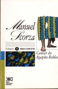 Obras completas, vol. 5 : cantar de Agapito Robles