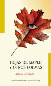 Hojas de maple y otros poemas