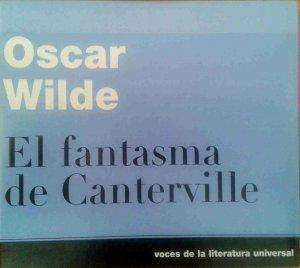 El fantasma de Canterville [CD]