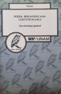 Poesía iberoamericana contemporánea