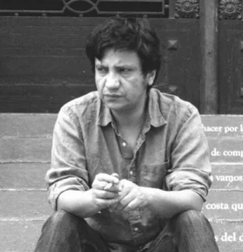 Foto: Cristián Ortega Puppo | anagrama-ed.es