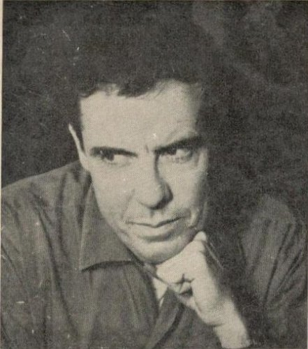 Foto: La espiral (México: Joaquín Mortiz, 1968)