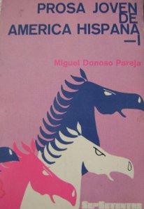 Prosa joven de América Hispana (vol I)