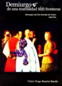 1e51d10e4f9fc Demiurgo de una teatralidad sin fronteras - Detalle de la obra ...