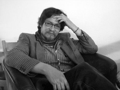 José Manuel Ortiz Soto - Detalle del autor - Enciclopedia de la Literatura  en México - FLM - CONACULTA