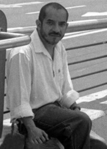 Agustín Cadena - Detalle del autor - Enciclopedia de la Literatura en  México - FLM - CONACULTA