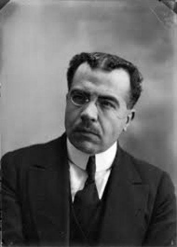 Carlos González Peña Detalle Del Autor Enciclopedia De