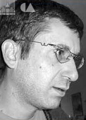 ab1279d579de4 Jaime Chabaud Magnus - Detalle del autor - Enciclopedia de la ...