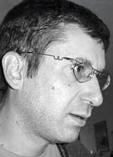 f3081b648 Jaime Chabaud Magnus - Detalle del autor - Enciclopedia de la ...