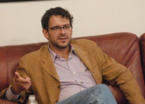 8b90c4e12806a Flavio González Mello - Detalle del autor - Enciclopedia de la ...