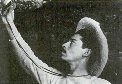 Fernando Jordán - Detalle del autor - Enciclopedia de la ...