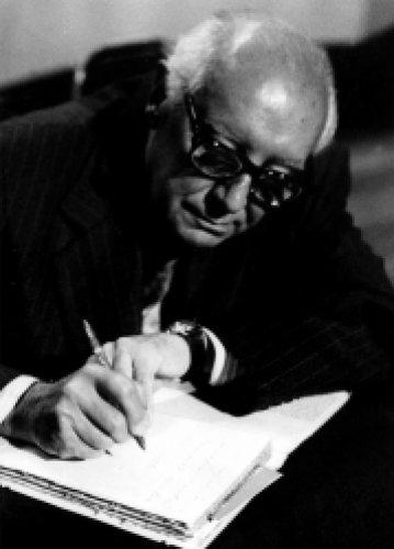 Manuel Maples Arce - Detalle del autor - Enciclopedia de la Literatura en México - FLM - CONACULTA