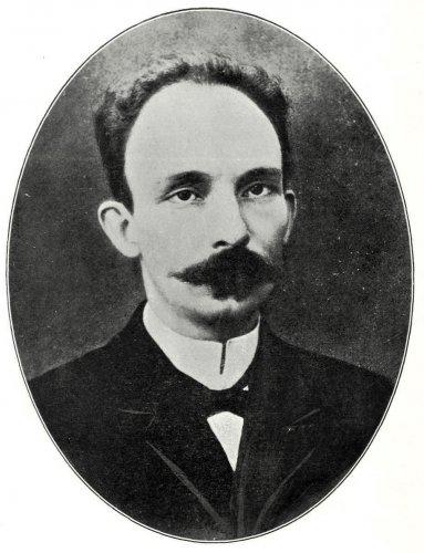 José Martí - Detalle del autor - Enciclopedia de la Literatura en México -  FLM - CONACULTA