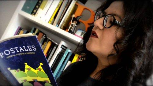 Adriana Azucena Rodríguez - Detalle del autor - Enciclopedia de la ...