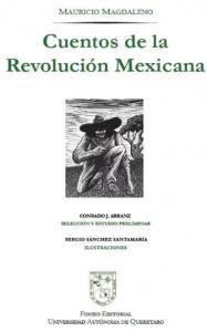 e62584e36 Cuentos de la Revolución Mexicana - Detalle de la obra ...